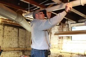 Building the radon path